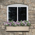 Guide to Designing a Window Garden