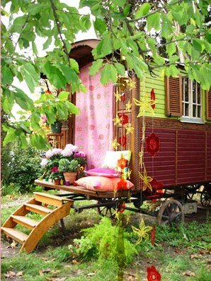 Gypsy's Garden