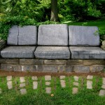 Lovely Garden Sofa