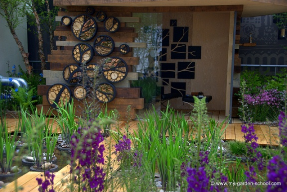 The Chelsea Flower Show 2013-12