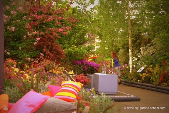 The Chelsea Flower Show 2013-13