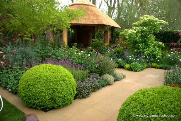 The Chelsea Flower Show 2013-15
