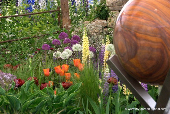 The Chelsea Flower Show 2013-3