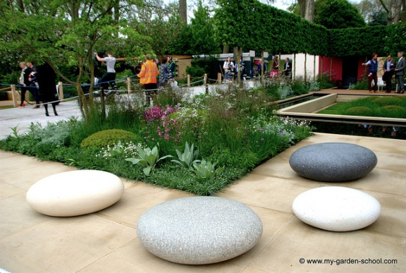 The Chelsea Flower Show 2013-9