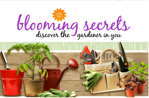 Blooming Secrets
