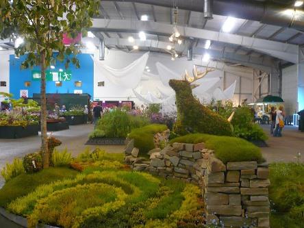 animal topiary