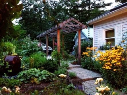 Frontyard Design