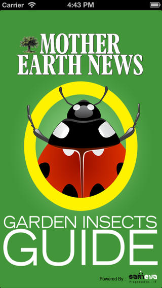 Garden Insects Guide