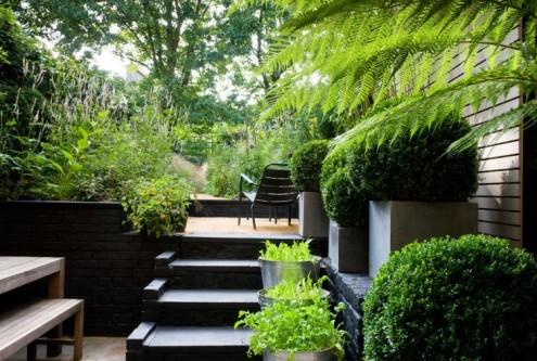 chris moss garden