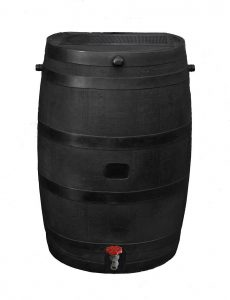 Rainwater Collection Barrel